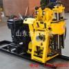 鲁探供应岩心取样钻机HZ-130Y地质勘探钻机 可做标贯