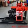 供应HZ-130YY可移机的液压水井钻机 家用打井机简单方便