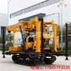 鲁探供应XYD-200履带式勘探钻机岩心取样钻机大功率全自动