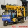 鲁探机械供应车载式水井钻机XYC-200A民用打井机挖井机