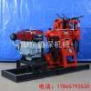 鲁探机械供应百米水井钻机XY-100液压打井机 钻井机