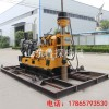鲁探供应XY-200液压水井钻机民用打井机钻井机 效率高