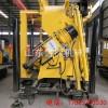 鲁探机械供应履带式液压岩芯钻机XYD-3地质勘探钻机