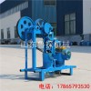 鲁探机械供应NXB型内吸泥浆泵流量大操作简单