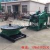 鲁探机械供应SPJ-400磨盘钻机水文工程钻机、磨盘打桩机
