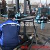 鲁探供应KY-150金属矿山全液压探矿钻机360°全方位探矿