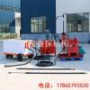 鲁探供应ZLJ-350注浆加固钻机马路穿孔边坡支护多角度打孔