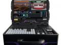虚拟演播室系统建设 虚拟演播室校园电视台录播室方案