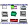 做一副周转箱模具保温箱塑料模具质量稳定
