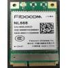广和通NL668 minipcie模块 LTE通信模块