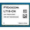 广和通LTE模块L718-CN cat 4模块